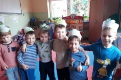 Dzień Św. Patryka w przedszkolu.