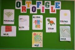 """Projekt edukacyjny ,,ORTOFIGLE"""""""
